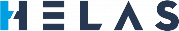 Logo Helas